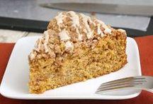 fare | coffeecake / by Hill's Kitchen