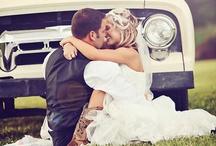 Wedding / by Katie Engelbrecht