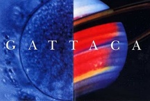 """Gattaca / """"Gattaca"""" is probably my favorite movie. Written and directed by Andrew Niccol, who also wrote/directed/produced """"Lord of War"""" and """"The Truman Show"""". (See """"30STM - Jared's recent movies"""" for """"Lord of War"""" pins). / by Rebecca"""