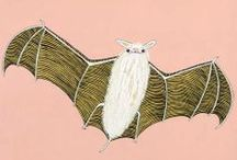 Bat / by Noriko Kitahara