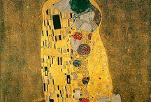 Klimt... / by Kimberlee Robinson