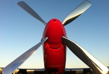 Aviation / by Len Roberto
