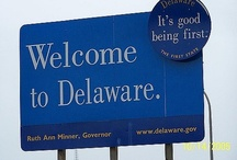 Delaware / by Colleen Auer-Smith