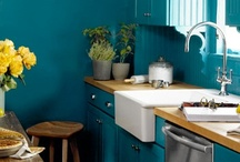 Coolest Kitchens / by Gilt Home