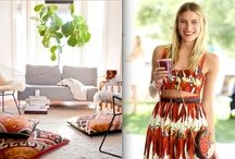 Merging Worlds: Home & Fashion / by Gilt Home