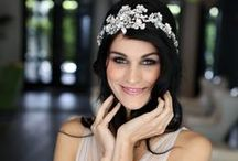 Bridal Accessories / The finishing touches complete a bride's perfect wedding day look! Little White Dress Bridal Shop in Denver, Colorado offers a carefully crafted selection of the most beautiful bridal jewelry, veils, sashes, and headpieces.  / by Little White Dress Bridal Shop
