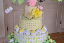 baby shower / by Suzy Tidwell