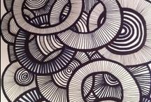 Doodles/Art Journals / by Jennifer Musisko