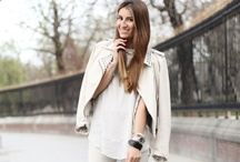 Street Style: Madrid / by Brian Atwood