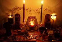 Witchy Woman  / by Stephanie West