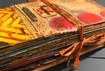 Art Journals / by Jeanne Raffesberger