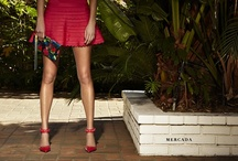 Into The Wild / Inspired by the B Brian Atwood Spring 2013 Lookbook / by Brian Atwood