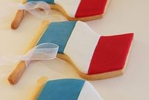 Party: Bastille Day / by Louise