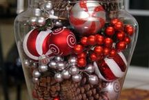 Christmas Trees and Decorations / by Orna Ross