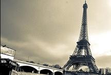 PARIS  / by Readiat Ido