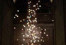 la lumière / by Anjali Mullany