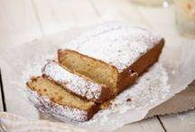 Sweet Stuff & Baking / by Tessa Curtis