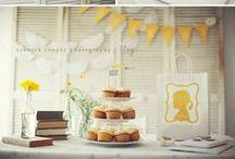 Ella 5th Birthday Ideas / by Tessa Curtis