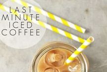 I ♥ Coffee / by Tessa Curtis