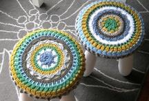 Crochet wannalearn / by Kim Vermeer