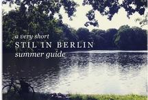 Berlin  / by Kim Vermeer