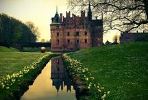 Castles / by Kim Vermeer