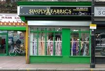 Shop tips / by Kim Vermeer