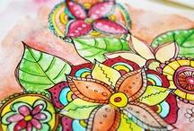 My creations / by Kim Vermeer