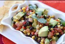 Recipes / by Shaunya Barsz