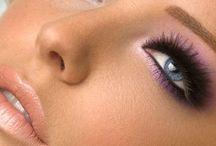 Makeup / by Cat Neumayr