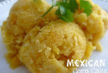 Food - Mexican Ole' / by Josie Connors