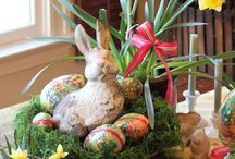 EASTER Parade / by Josie Connors
