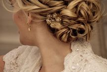 Style - Hairstyles  / by Josie Connors