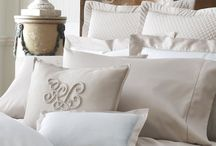 Pretty Linens ~ Bedding / by Josie Connors