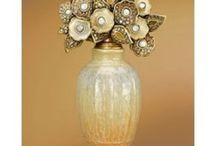 Vintage - Perfume Bottles / by Josie Connors
