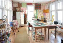 Craft Barn / scrapbooking ROOM idea's and makeovers / by Tara Fierro