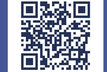 QR Codes - Code 2D / Les QR Codes ou Code 2D dans tout les états et des exemples d'utilisation / by Eric Delcroix - Ed Productions