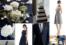 Wedding | Navy / by Taylor Made Soirées
