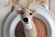 Crochet / by Angeline van den Broek