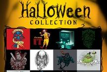 Halloween Collection (Ended) / The boys and ghouls at TeeFury are happy to announce this specially curated collection of Halloween favorites. These tees will be here until Oct. 17, so snag them now before vanish! / by TeeFury