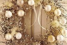 Holiday Awesome / by Kerri Kowal