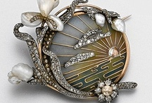 Jewelry Pretty / by Kerri Kowal
