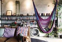 Home Decor Inspiration / by Sylvia S