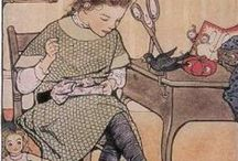 Sewing Stuff / by Deborah Crosby
