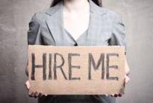 Job/Intern Search / by Krisha