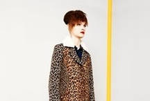 Top Gear, Pre-Fall 2013 Look Book / by ANTIPODIUM