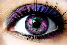 Glamour - Makeup / by Kim Donohoe Ebersberger-Heil