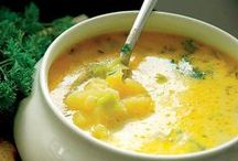 Chilies, Chowders, Soups & Stews / by Ilene Irvin