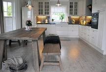 home.kitchen+entry / by Linda Marie