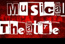 Musical Theater Obsession... / by Christine Collins Jackson